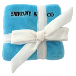 Sniffany & Co. Plush Dog Toy - Large